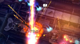 Sky Force Reloaded Wallpaper For IPhone