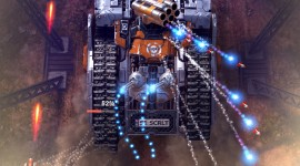Sky Force Reloaded Wallpaper For IPhone#3