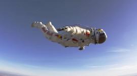 Skydiver Desktop Wallpaper For PC