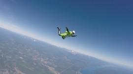 Skydiver Wallpaper Download