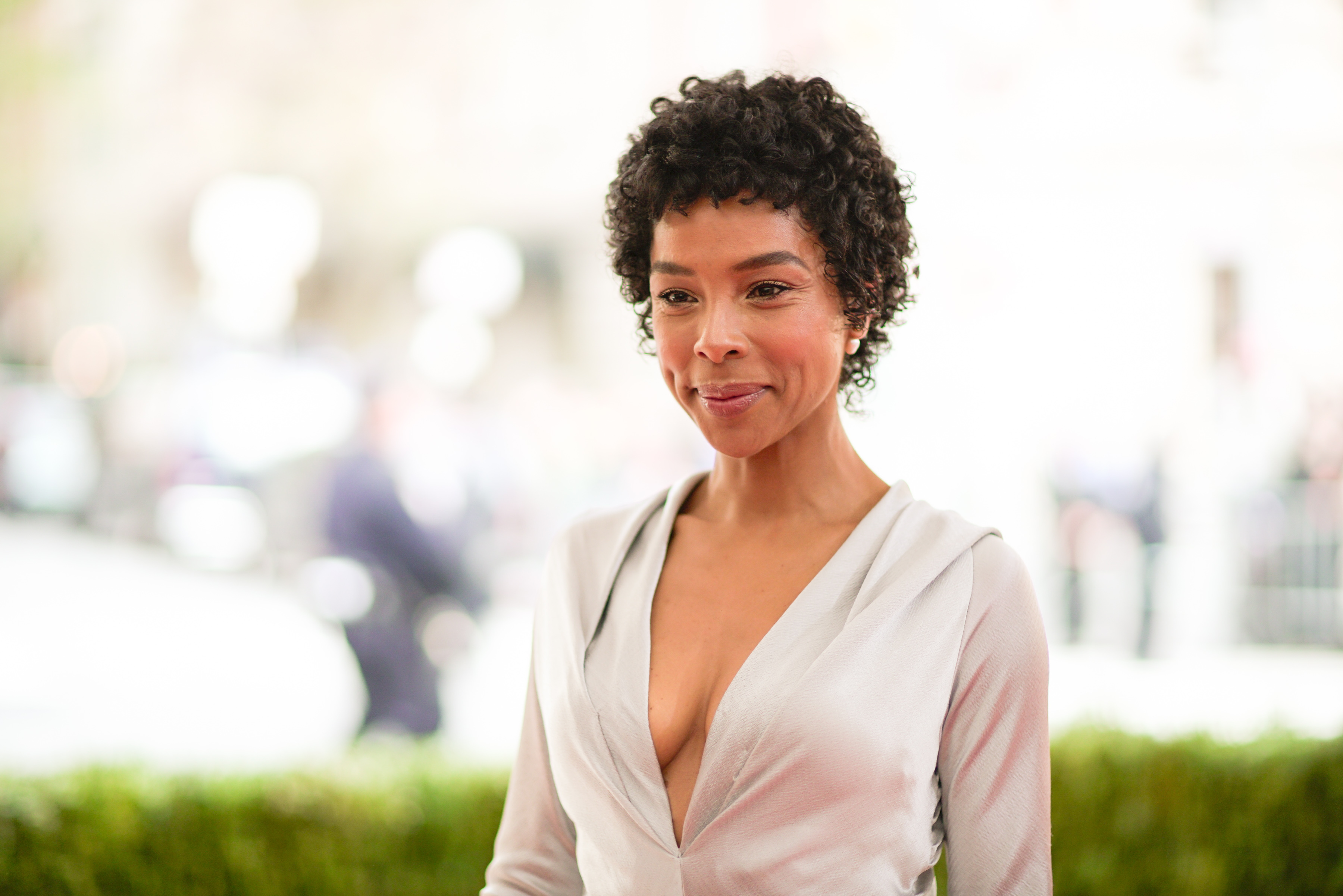 Watch Sophie Okonedo video