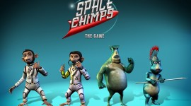 Space Chimps Image Download