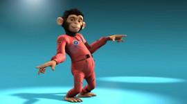 Space Chimps Photo