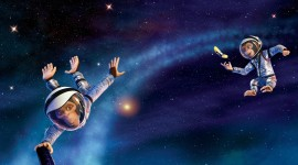 Space Chimps Photo Download