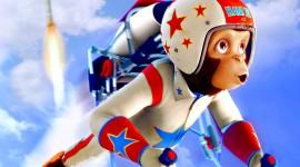 Space Chimps Wallpaper Full HD
