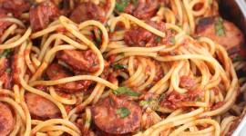Spaghetti Sauce Wallpaper Gallery