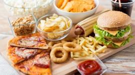 Spam Food Desktop Wallpaper