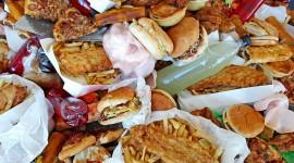 Spam Food Desktop Wallpaper HD