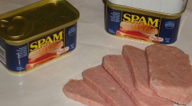 Spam Food Wallpaper Gallery