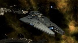 Stellaris Utopia Desktop Wallpaper