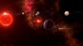 Stellaris Utopia Desktop Wallpaper For PC