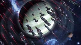 Stellaris Utopia Wallpaper For PC