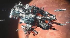 Stellaris Utopia Wallpaper Full HD