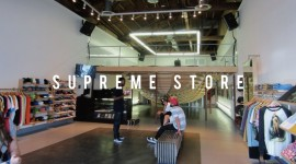 Store Queue Wallpaper HQ