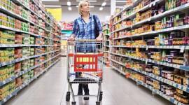 Supermarket Wallpaper 1080p