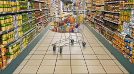Supermarket Wallpaper For PC