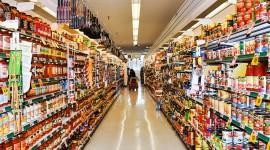 Supermarket Wallpaper Free