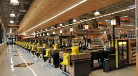 Supermarket Wallpaper Gallery
