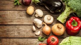 Tasty Food Desktop Wallpaper For PC