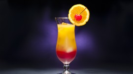 Tequila Sunrise Photo