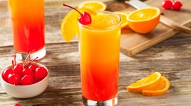 Tequila Sunrise Wallpaper 1080p