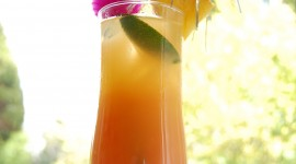 Tequila Sunrise Wallpaper For Android