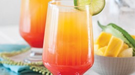 Tequila Sunrise Wallpaper For Android#3