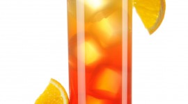 Tequila Sunrise Wallpaper For IPhone