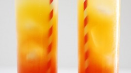 Tequila Sunrise Wallpaper For IPhone#2