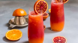 Tequila Sunrise Wallpaper Free
