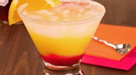Tequila Sunrise Wallpaper Full HD