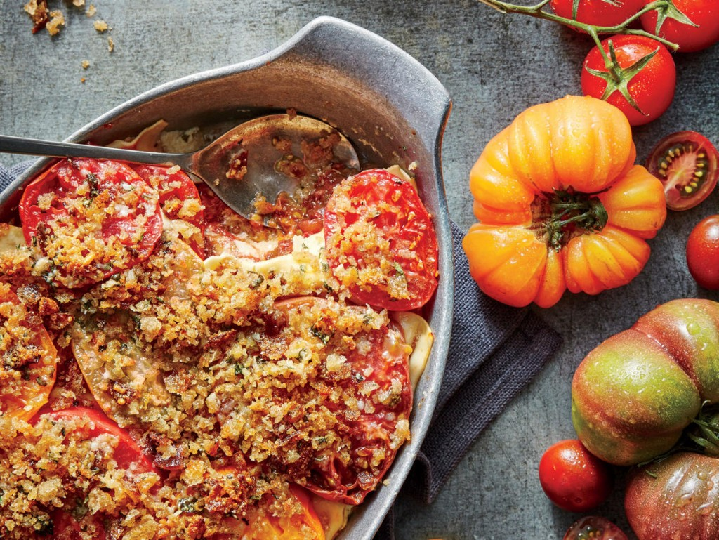 Tomato Gratin wallpapers HD
