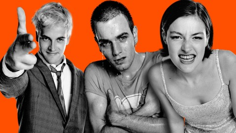 Trainspotting wallpapers high quality