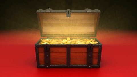 Treasure Chest wallpapers high quality