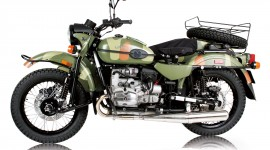 Ural Wallpaper High Definition