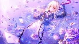 Violet Evergarden Wallpaper