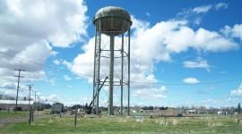 Water Tower Wallpaper 1080p