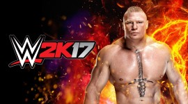 Wwe 2K17 Best Wallpaper