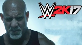 Wwe 2K17 Desktop Wallpaper HD