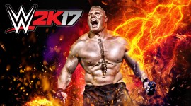 Wwe 2K17 Wallpaper 1080p