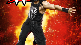 Wwe 2K17 Wallpaper For IPhone