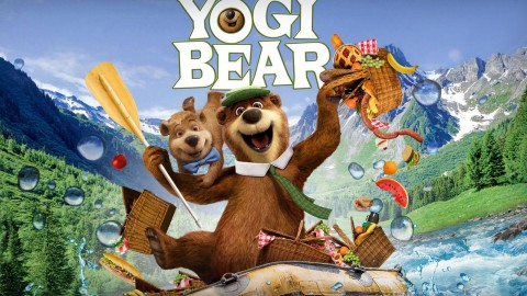 Yogi Bear wallpapers high quality