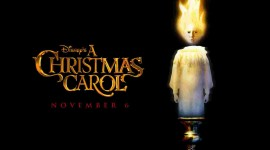 A Christmas Carol Wallpaper