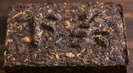 Aged Puerh Tea Photo Download