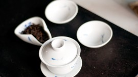Aged Puerh Tea Photo Free