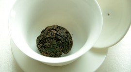 Aged Puerh Tea Photo#1