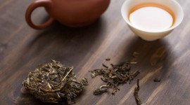 Aged Puerh Tea Wallpaper Gallery