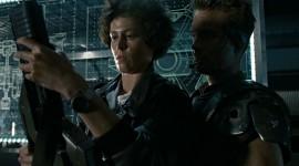 Aliens Desktop Wallpaper