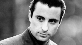 Andy Garcia Best Wallpaper