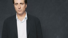 Andy Garcia Wallpaper 1080p